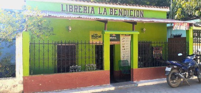 Librería La Bendición Magdalena