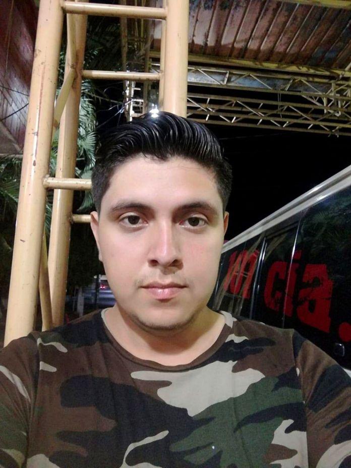 William Arrivillaga