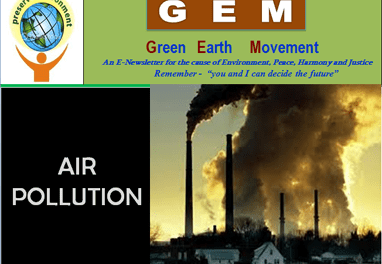 Gem ppt-32-air pollution