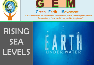 Gem ppt-30-rising sea levels