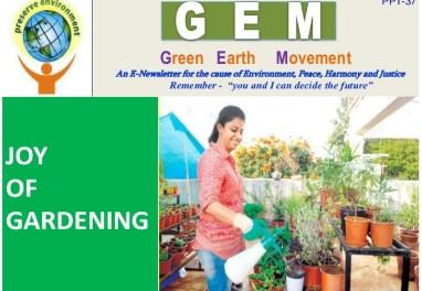 Gem ppt-37 – joy of gardening