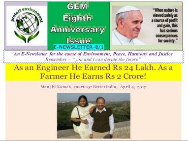 GEM/8-1-ENGINEER TO FARMER