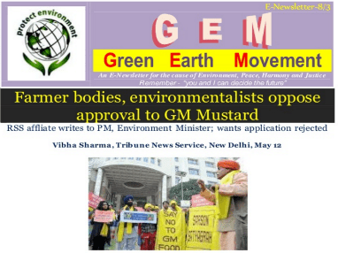 Gem 8-3-say no to gm food