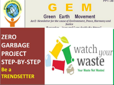 Gem ppt-38-watch your waste