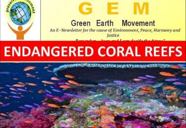 Gem ppt-40-endangered coral reaf