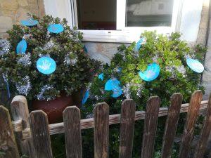 ornaments de nadal infants bambi