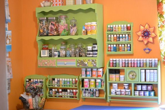 craft paint storage (2)