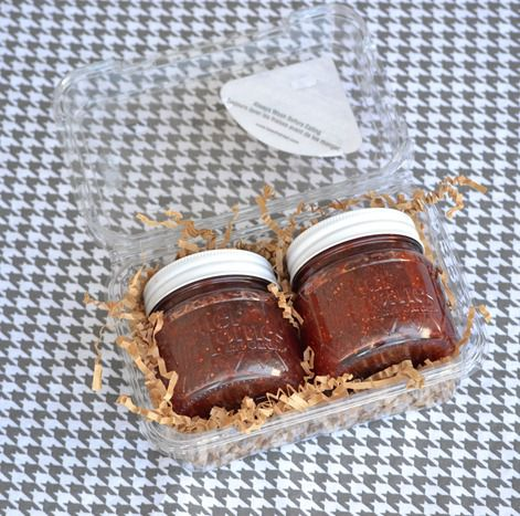 strawberry jam labels (15)