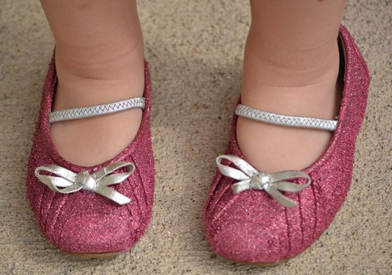 glittered shoes (9)