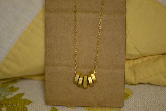 hex nut necklace (2)