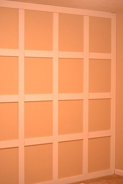 molding wall (4)