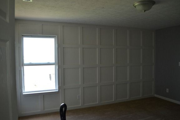 molding wall (6)