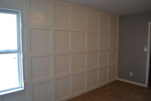 molding wall (7)