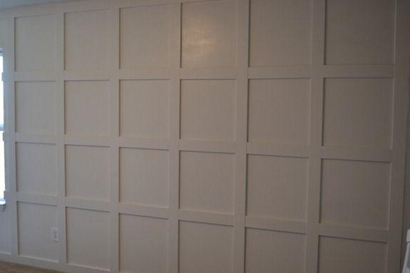 molding wall (9)