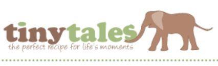 tiny tales logo