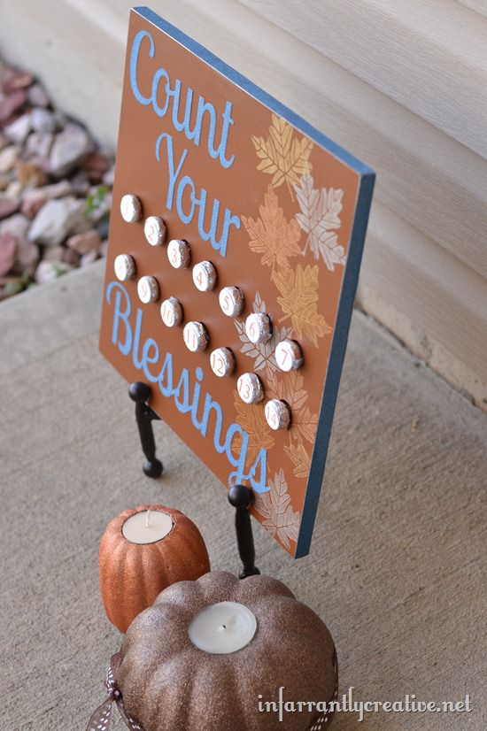 thanksgiving hershey kiss board (11)