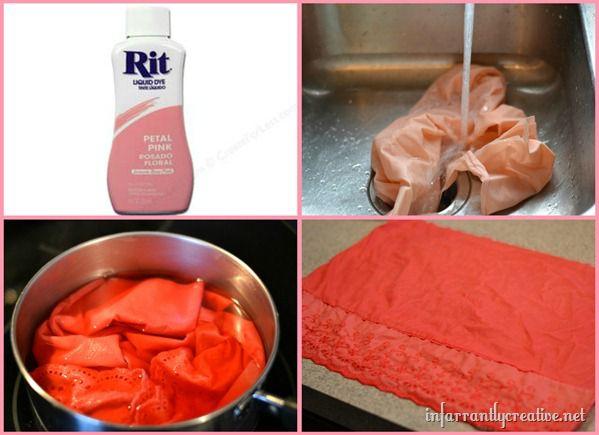 rit dye process