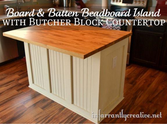 board-batten-beadboard-island-butcher-block