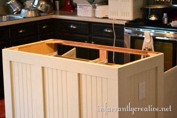 removing-kitchen-countertops