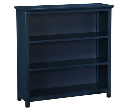 camerson 3 shelf bookcase