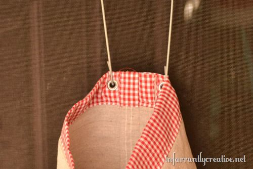 clothespin-bag-project