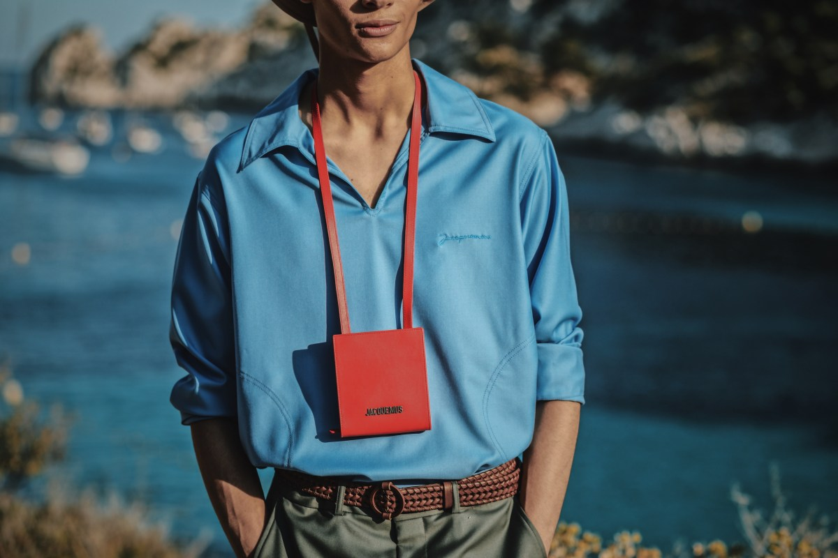 jacquemus man bag accessories ss19 le gadjo
