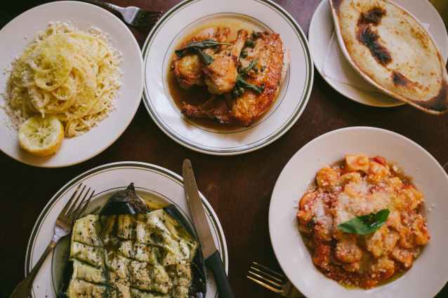 The Best Italian Restaurants in NYC