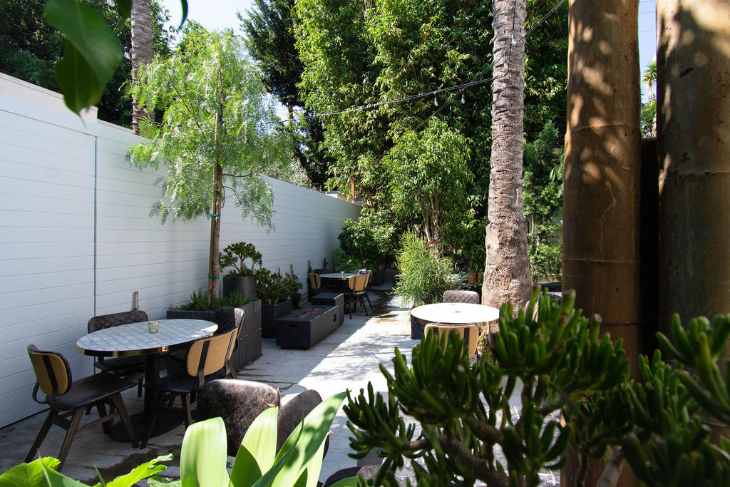 80 restaurants with new outdoor dining