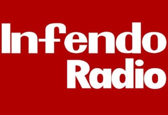 Infendo Radio 515 – The Lonely Good Bois Club