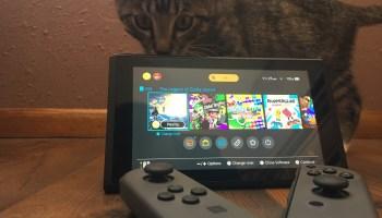 The Nintendo Switch UI sucks. Here's how to fix it.