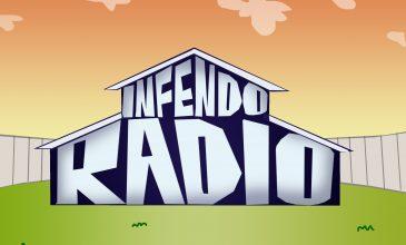 Infendo Radio 447 – Update Mario's Drivers