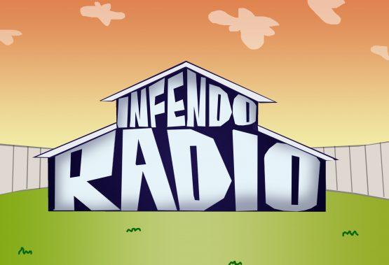 Infendo Radio 445 – e3 is upon us!