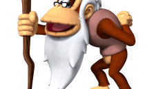 Why Be Cranky About Donkey Kong Country Tropical Freeze?