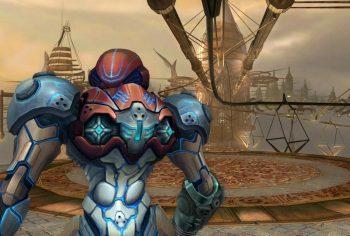 Metroid Prime 4 Speculation