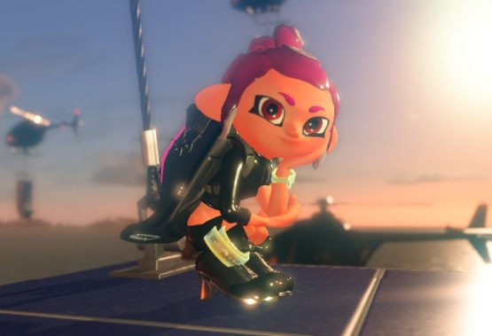 Octo Expansion DLC
