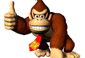 A Trip Inside My Mind Part 1: Donkey Kong