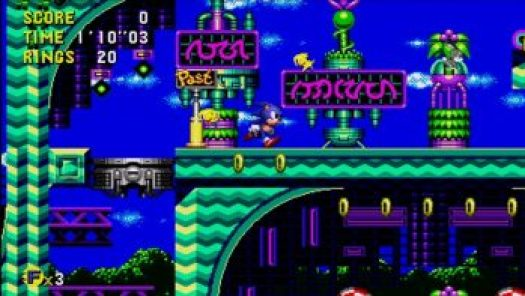 Sonic CD - Is This Classic Sonic Title Better Than Sonic Mania Plus?