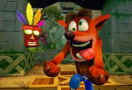 A Trip Inside My Mind Part 2: Crash Bandicoot