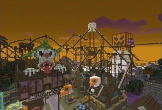 Minecraft DLC Dangers