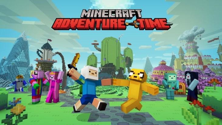 Minecraft DLC Dangers - Infendo: Nintendo News, Review, Blog