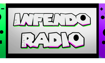 Infendo Radio 492 – With Special Guest Holly Fellmeth!