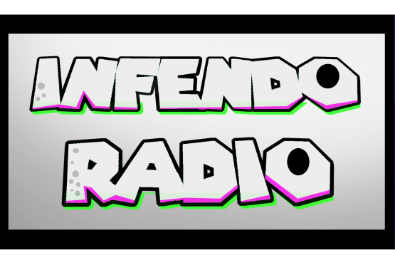 Infendo Radio 496 – Grinding in Games