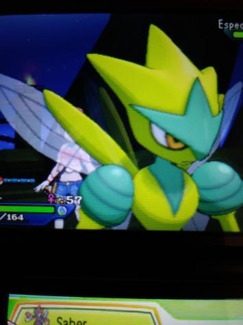 Shiny Scizor Shiny Mega Scizor