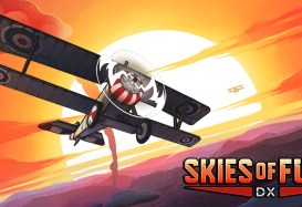 Skies of Fury DX Review