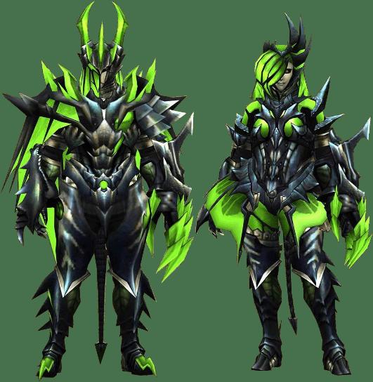 Astalos Armor