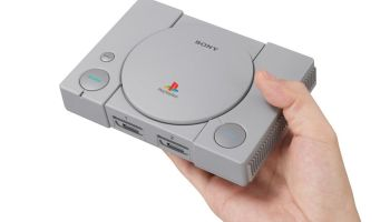 Game Selection For PlayStation Classic Missing Some Big Names