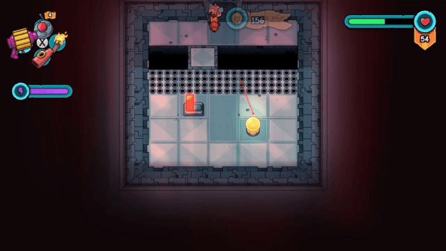 Sword of Ditto Review Dungeon 2