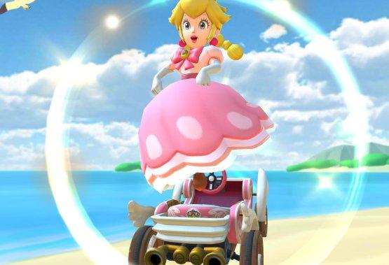 Mario Kart Tour Out Now!