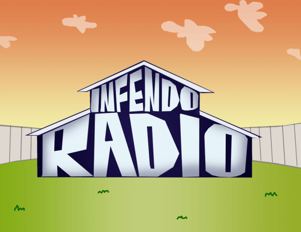 Infendo Radio 570 – Age of Calamity!