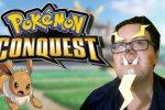 Pokemon Conquest | Lukas Peace